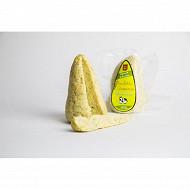 Boulette d'avesnes blanche fermière 180g 29%mg/pt lait cru