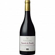 Coteaux du languedoc Rouge Saint Christol 13.5% Vol. 75cl