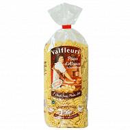 Valfleuri pâtes d'Alsace Marguerite sachet 500g
