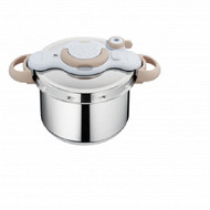 Clipsominut natural cocotte minute 7.5l