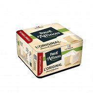 Pavé d'affinois original familial 300g - 21%mg