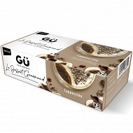 Gü cappuccino gourmand 2x85g