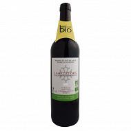 Nature Bio Languedoc Rouge 75cl 14% vol