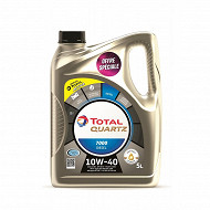 Total quartz 7000 10w40 essence 5l
