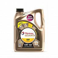 Total quartz 9000 5w40 essence 5l