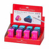Taille-crayons mini sleeve 1 usage