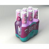 Freez mix mojito fraise 6x275ml