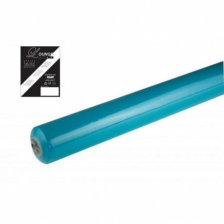 Nappe élégance 1.20x10m turquoise