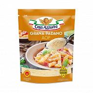 Casa Azzura grana padano aop râpé frais 100 g