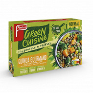 Findus quinoa gourmand 400g
