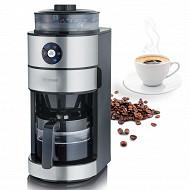 Severin cafetière filtre avec broyeur KA4811