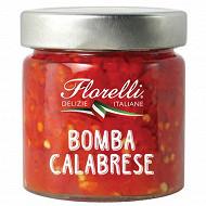 Florelli sauce bomba calabrese 130g