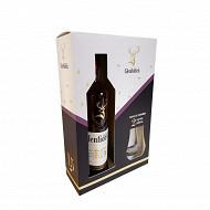 Glenfiddich solera 15yo 40%vol + 2 verres