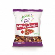 Cranberrie mix 350g