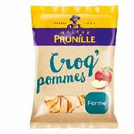 Maître prunille chips de pomme sachet 43g