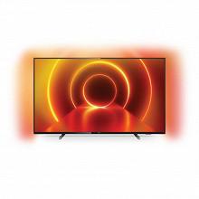 """Philips Téléviseur ambilight uhd led 4k 146cm - 58"""" 58PUS7805"""