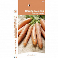 Francegraines carotte touchon