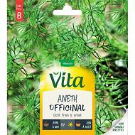 Vita Vilmorin aneth officinal