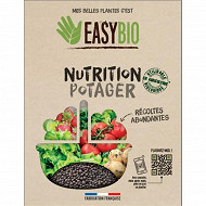 Easybio nutrition potager 500g