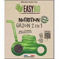 Easybio nutrition gazon 2en1 4kg