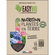 Easybio  nutrition Plantes en terre 500g