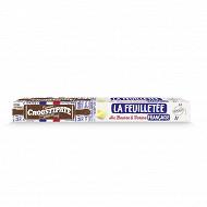 Croustipate pâte feuilletée française 230g