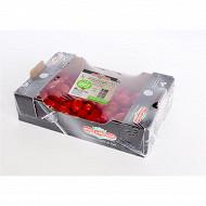 Tomate cerise coeur de pigeon sans pesticides 1kg