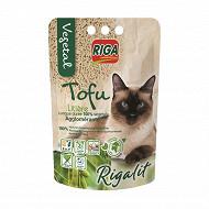 Rigalit tofu agglomérante végétale 4L