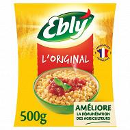 Ebly blé vrac nature 10 minutes 500g