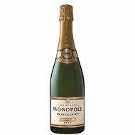 Heidsieck monopole champagne bronze top 75cl Vol.12%