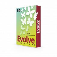 Ramette 500 feuilles 80g recyclé Evolve