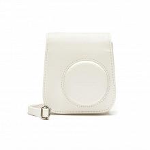 Fujifilm Housse Instax mini 11 blanc givré 70100146898
