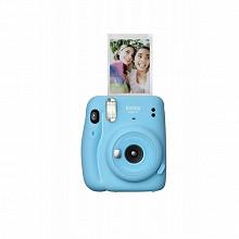 Fujifilm Appareil photo instantané Instax mini 11 bleu ciel 16654956