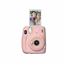 Fujifilm Appareil photo instantané Instax mini 11 rose poudré 16654968