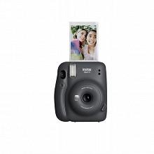 Fujifilm Appareil photo instantané Instax mini 11 gris anthracite 16654970