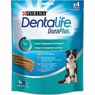 Dentalife duraplus médium (12à 25kg)197g