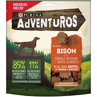 Adventuros paleo bison & céréales anciennes 90g
