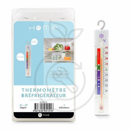 Home Equipement thermomètre gradue -40 a +25 °c pour frigo / congélateur A95151