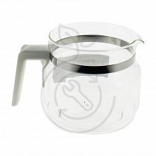 Home Equipement verseuse couleur blanche sans couvercle pour cafetière A01