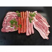 Colis barbecue 2.5 kg