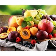 Colis fruits 4kg Origine France. Photo non contractuelle
