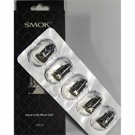 Mèche smok nord mesh 06