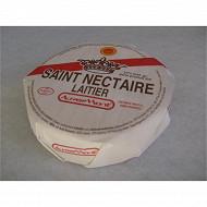 Saint-nectaire aop auvermont 600g au lait pasteurisé de vache
