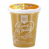 Lune de miel pp miel de fleurs crémeux 1kg
