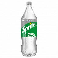 Sprite Sans sucres pet 1.25l
