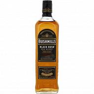 Bushmills black bush irish whisky 70cl 40%vol