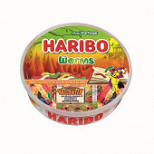 Haribo worms wenn 700g