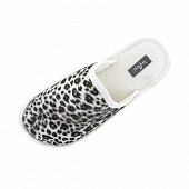 Mule fantaisie femme 36/41 PANTHERE 41