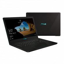 Asus Ordinateur portable 15.6'' FX570DD-DM020T BLACK NOTEBOOK
