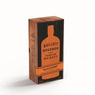 Bulleit bourbon étui industrie 70cl 45% vol